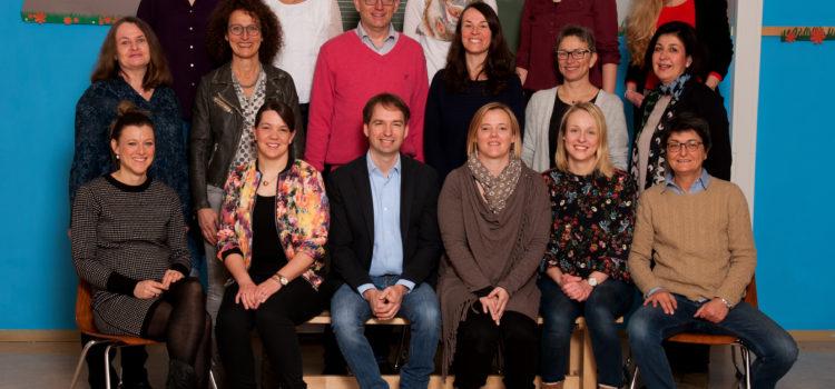 Das Team der Altstadtschule