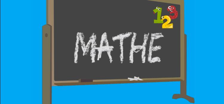 Schildkröte Mathematik